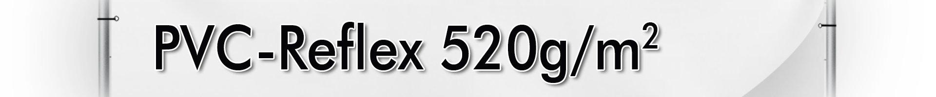 PVC-Reflex 520g/m²